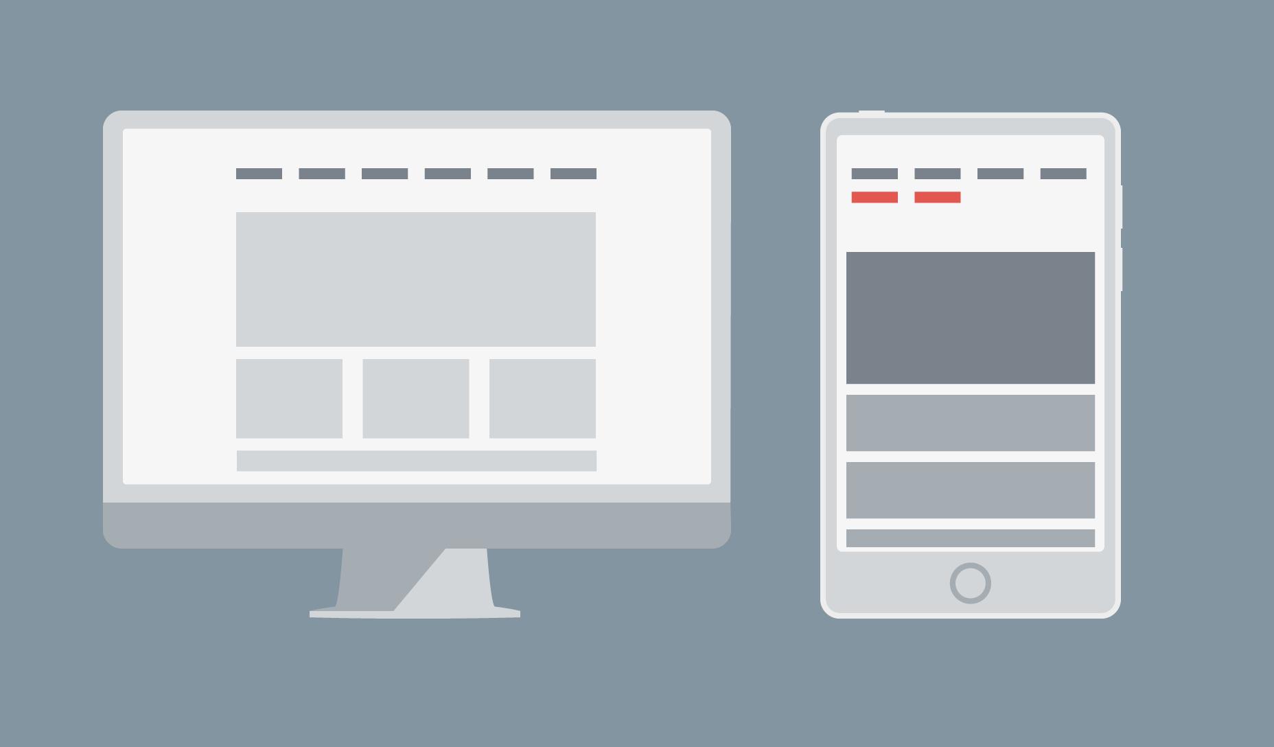 实用干货!聊聊3种最常见的响应式设计问题