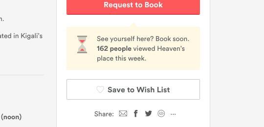 就是这么贴心!隐藏在Airbnb网站里的9项体验与交互设计