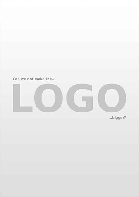 讽刺语录海报!设计师对客户的70 条神吐槽(二)