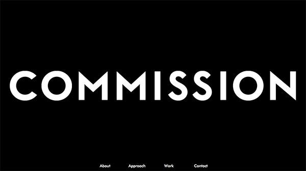 Commission Studio