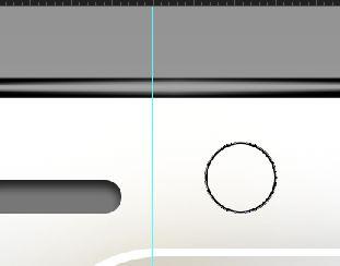 PS高能教程!手把手教你绘制一枚精致的相机图标(附PSD)