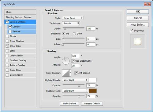 PS字体教程!手把手教你创建青光内敛的金属3D字效