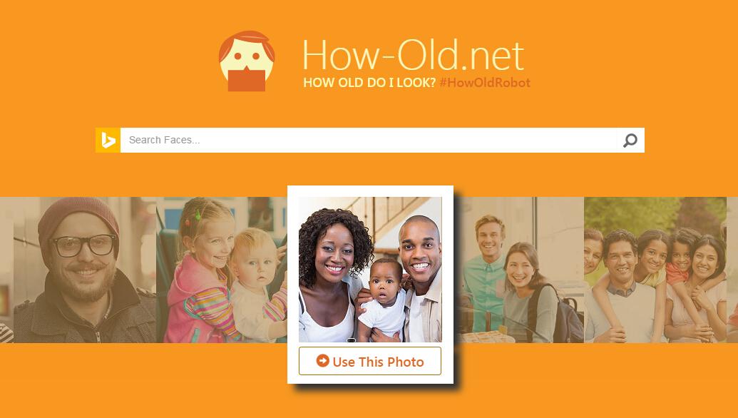 揭秘!刷爆微博微信的微软How-Old是如何猜出你年龄的?