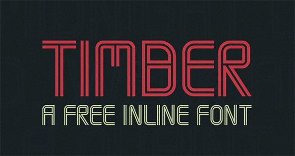 14-geometric-fonts-free