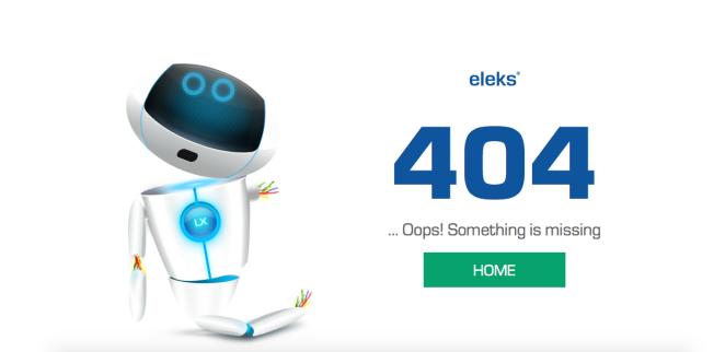 娓娓道来!50个实用设计思路帮你设计创意404页面(上)