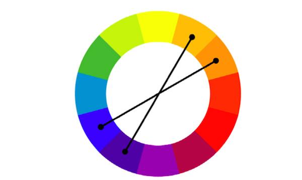 配色弱的进来!如何巧用色彩打造动人心弦的网页设计