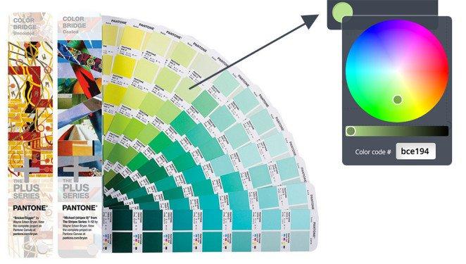 超赞!让顶尖设计师告诉你10个色彩运用秘技