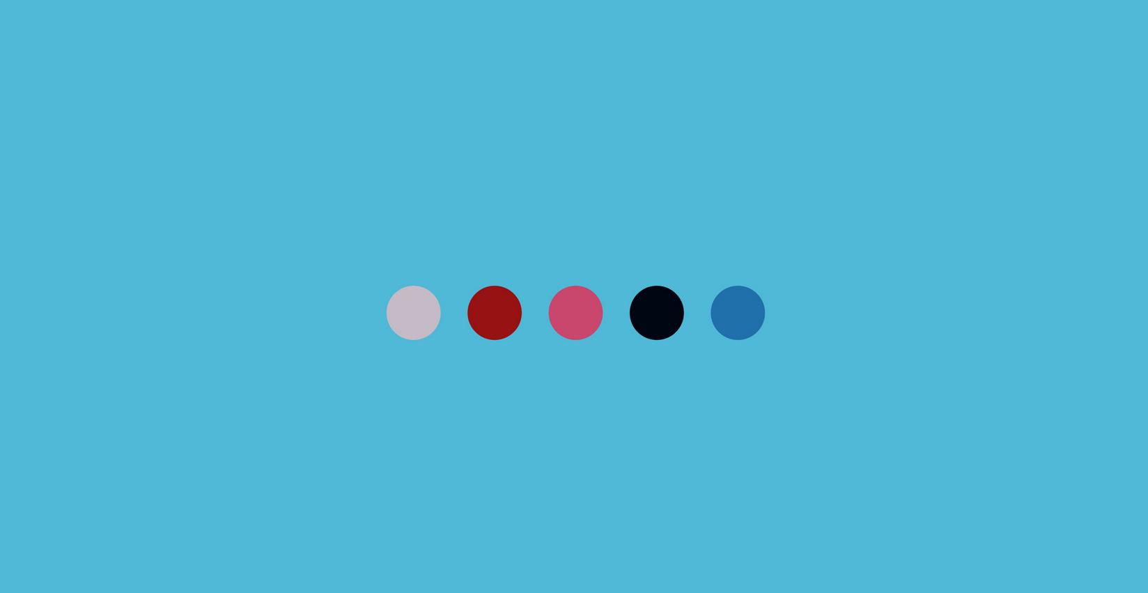 酷站两连发!在线配色神器+英文字体推荐网站