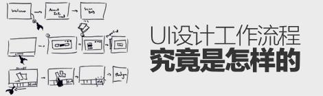 入门必读!UI设计的整个工作流程是怎样的? - 优设网 - UISDC