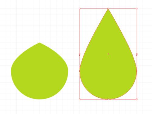 AI教程!手把手教你绘制一组清新简约的微图标