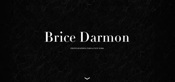 Brice Darmon