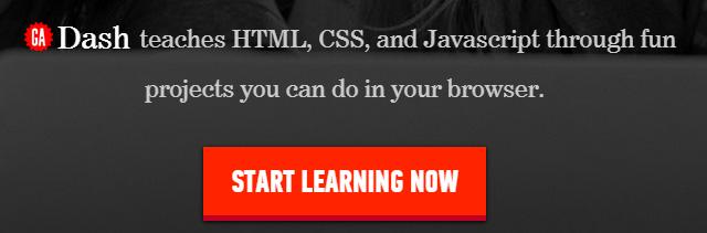 学习改变命运!给网页设计师的10个免费在线学习网站