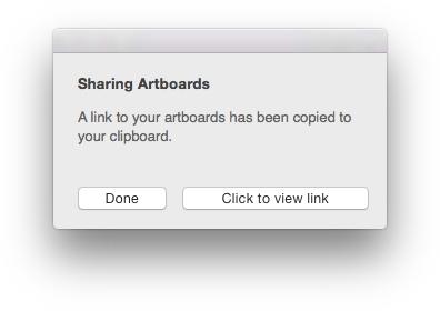 UI设计师必备!一键分享Sketch设计稿的Easy Share