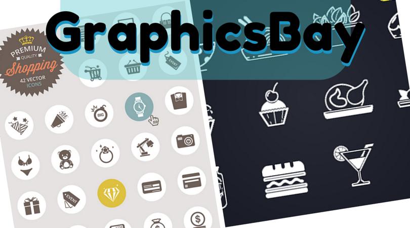 超赞!帮你发掘高素质图标的50个优质网站