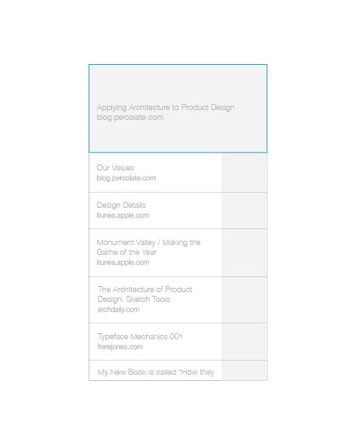 强悍的纽约设计师妹子教你App设计四大原则