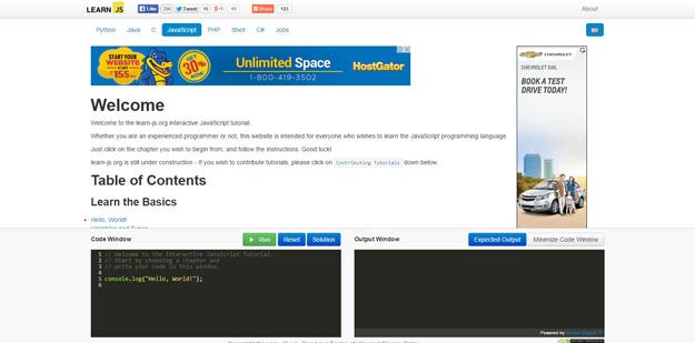 learn-js
