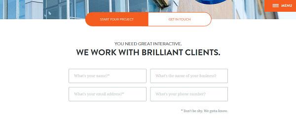 这些错还在犯吗?网页设计中常见的五种交互设计错误