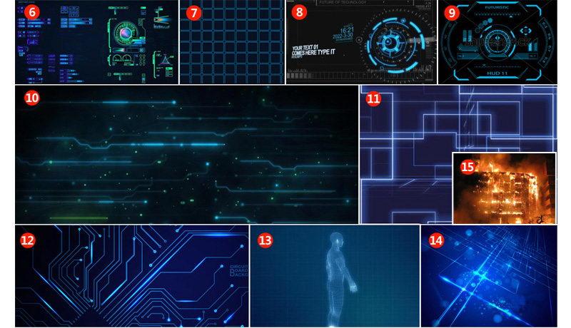 畅游VC教程!如何快速打造充满科幻感的场景?