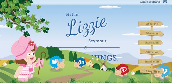 Lizzie-Seymour
