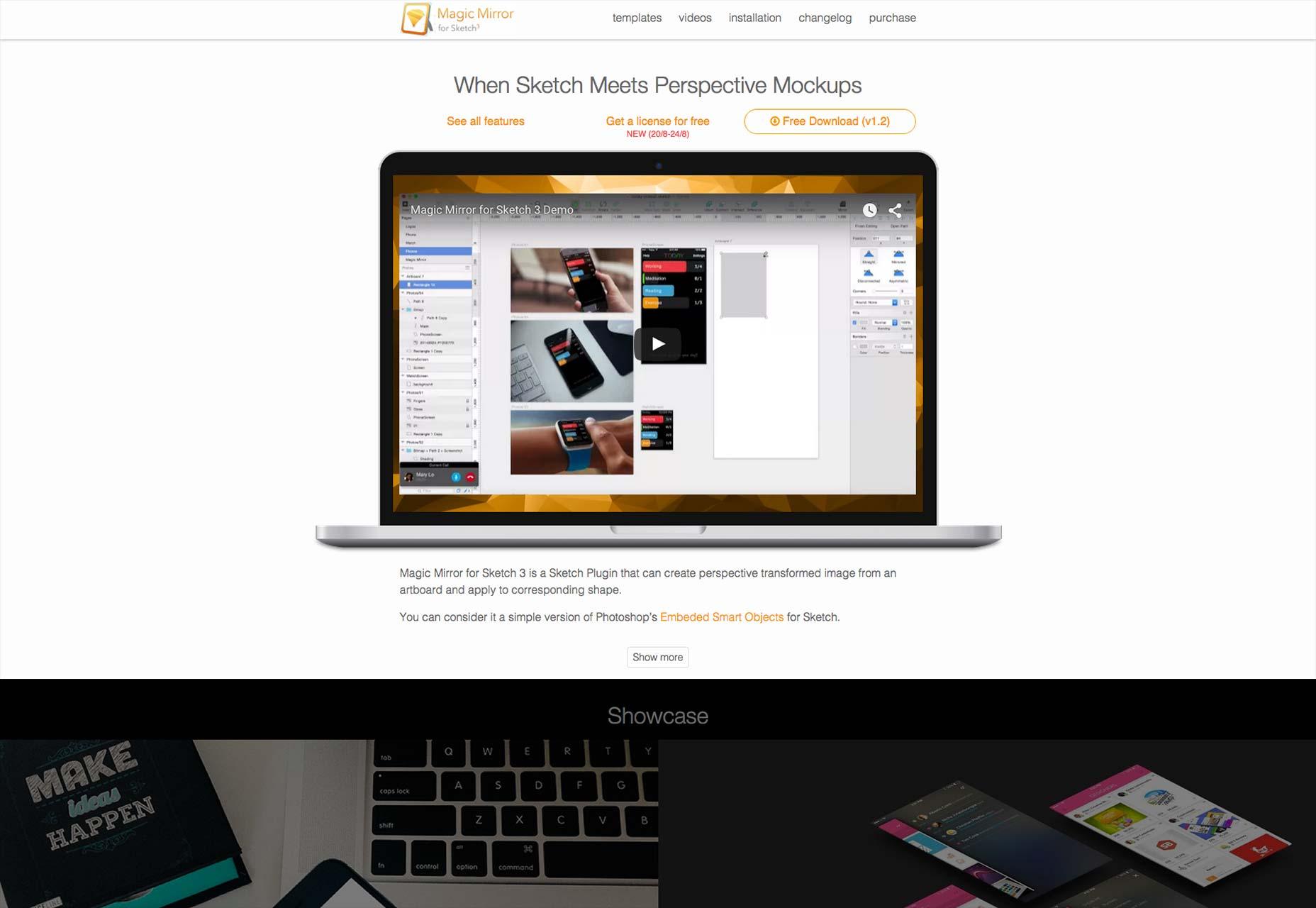 开学福利!25款新鲜出炉的实用网页设计工具大合集