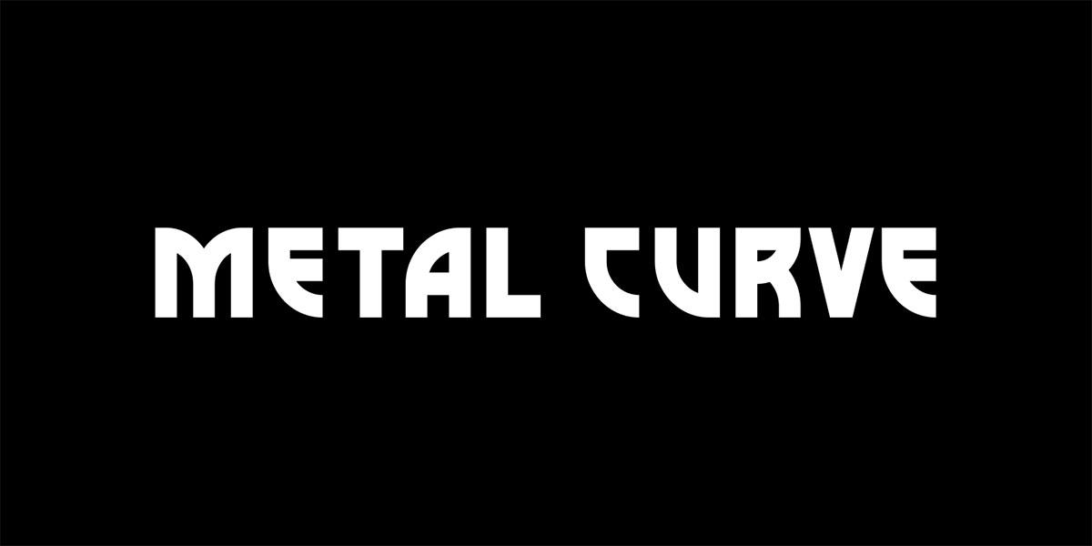 metalcurve