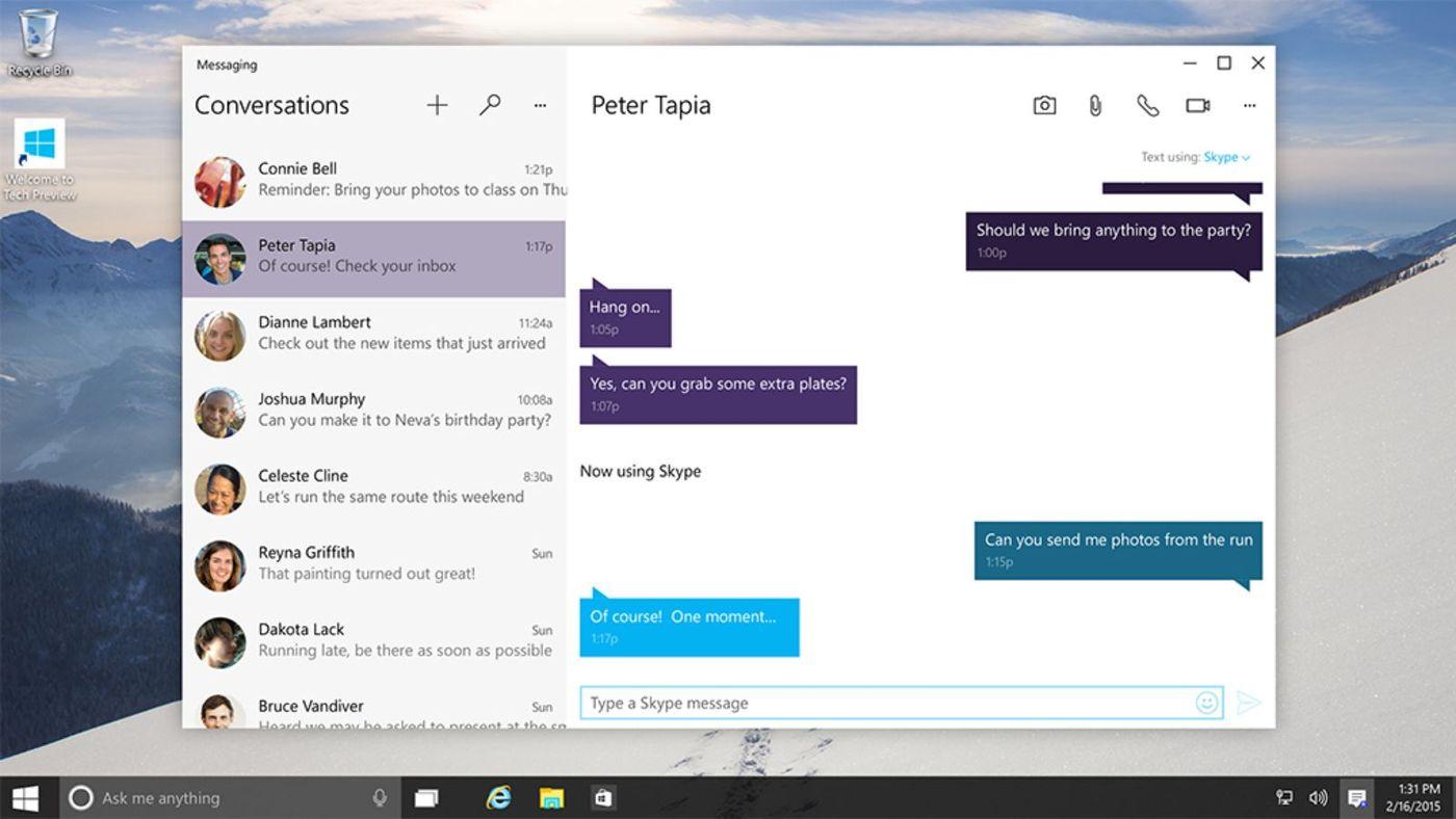 走过路过不要错过!Windows 10 对网页设计的四大影响