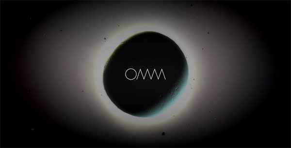 OMM | Audio Visual Experience