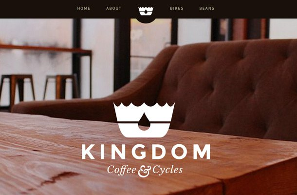 kingdom coffee cycles website