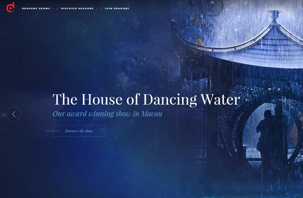 dragone spectators dancing homepage