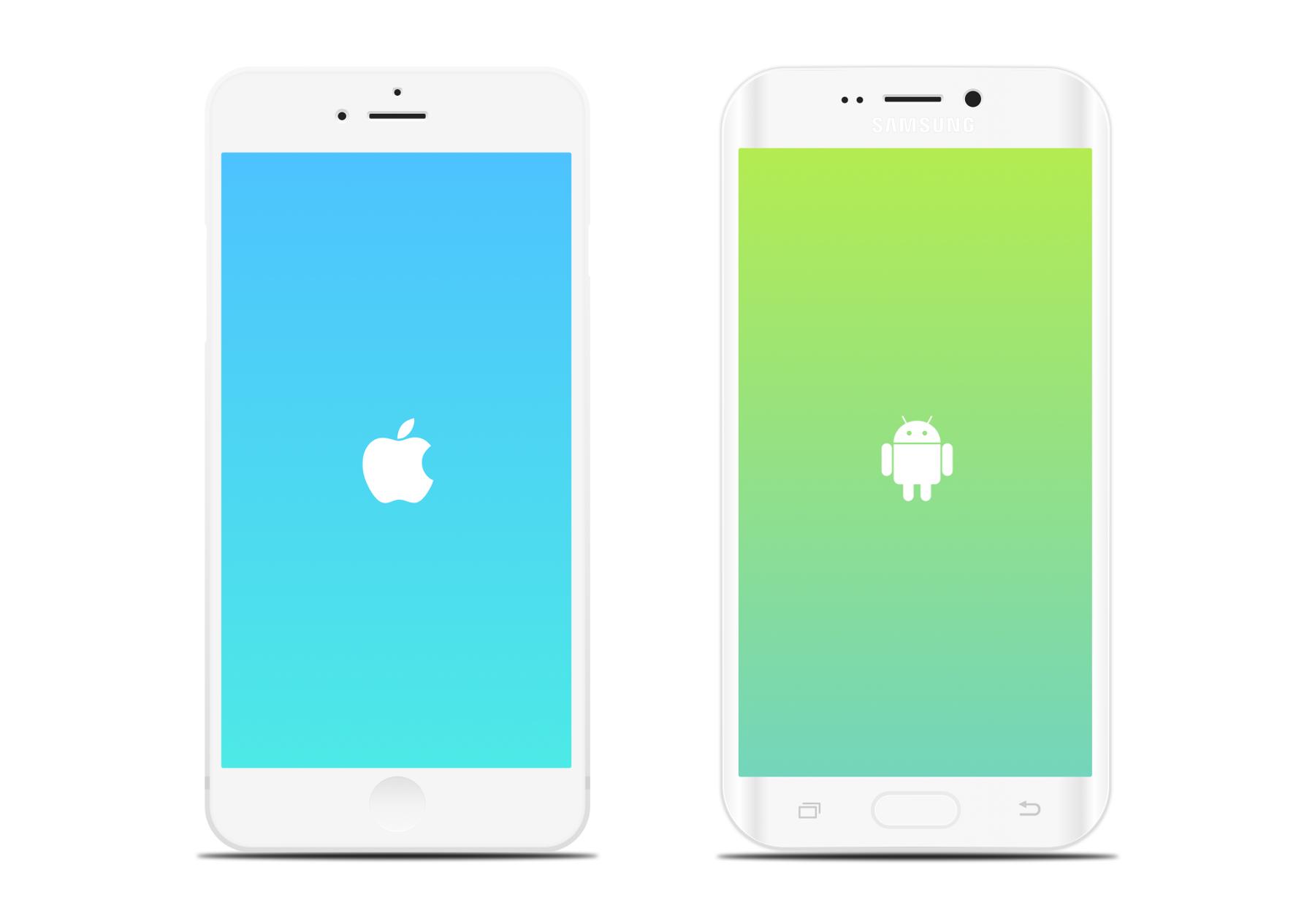 新手入门必备!6个技巧帮你把iOS的UI转换成安卓!