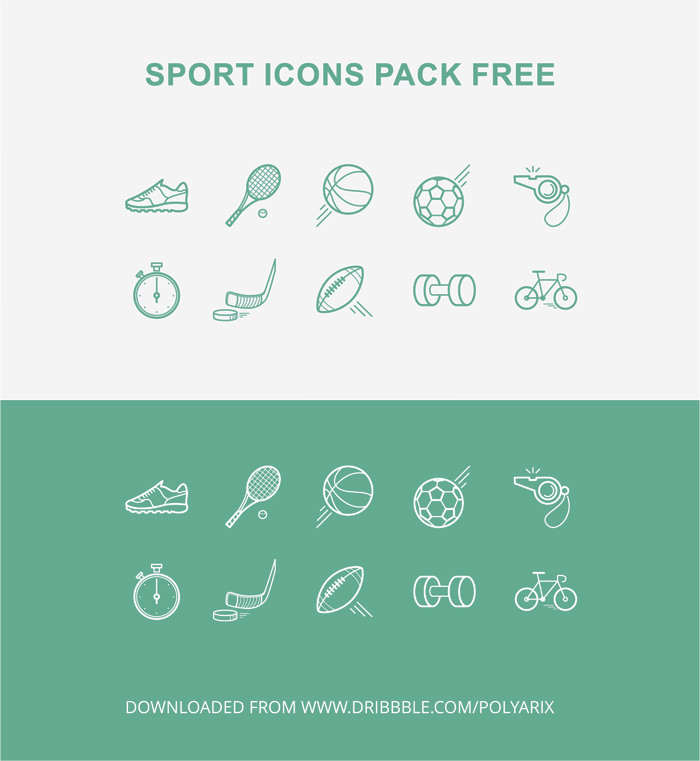 来一打图标!200+最新的优质ICON素材免费下载