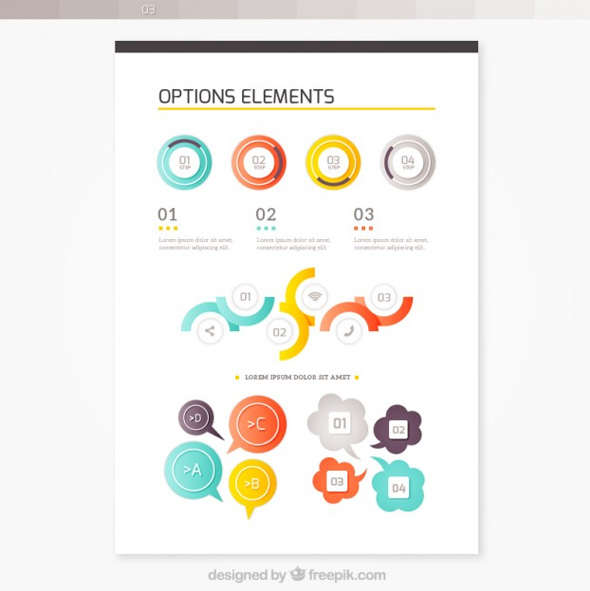 Colorful-graphics-brochure