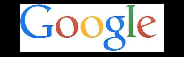 Google 2013-now