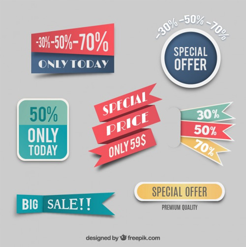Special-price-labels