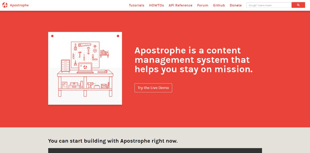 apostorphe