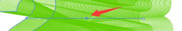 AI新手教程!教你打造曲线效果的字体效果