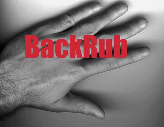 backrub 1
