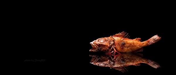 职业美食摄影师:和你聊聊专业到位的美食照应是什么样子