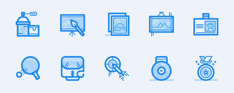 2015设计圈优质资源打包下载 ( 1G福利 )