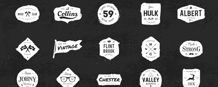 20 Ink Logos