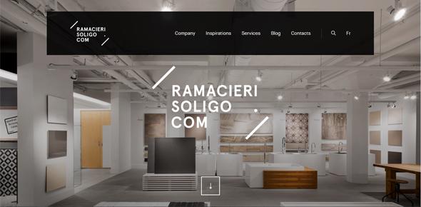 网站也能玩动效!一组动效酷炫体验细腻的优秀网站