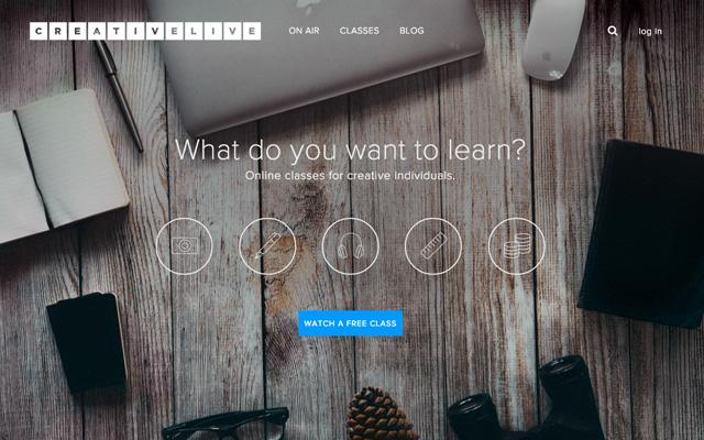 聪明即性感!25个令你更加智能强大的优秀网站推荐