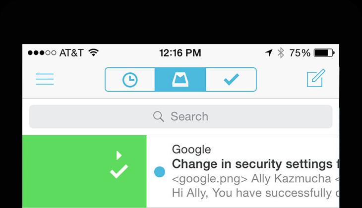 谷歌也中枪!盘点那些应该杜绝滥用的UI设计