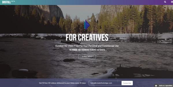 就是这么惊艳!炫酷生动的循环视频背景网页设计实战