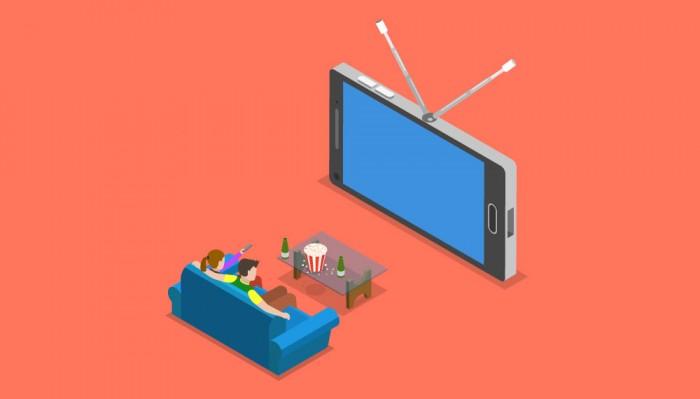 进军客厅!智能电视信息浏览用户体验设计初探