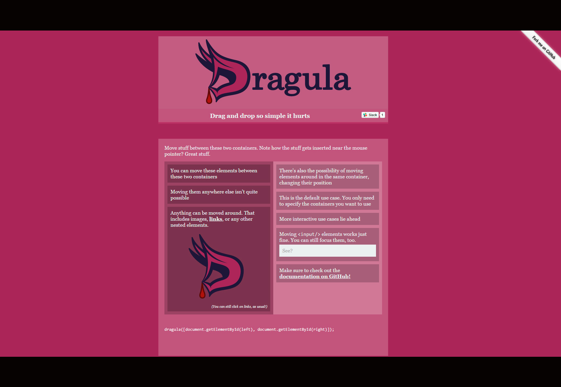dragula-simple-drag-and-drop-library