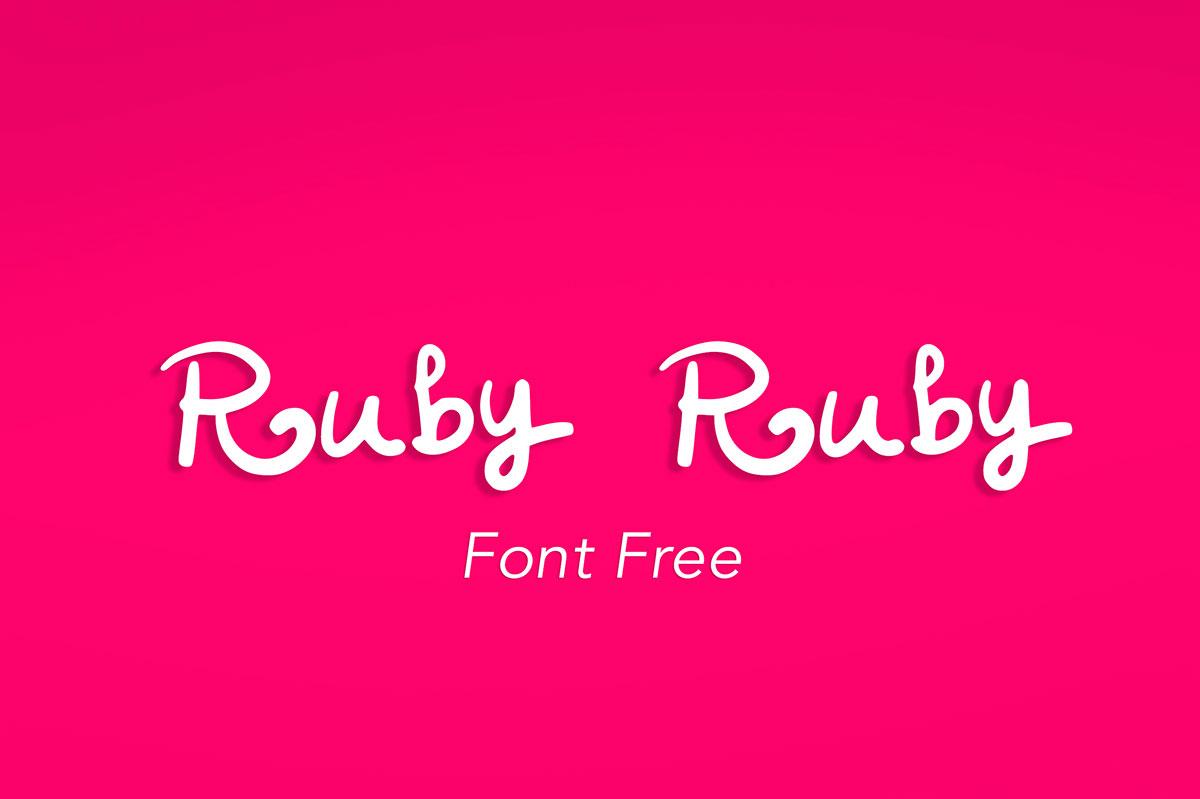 rubyruby