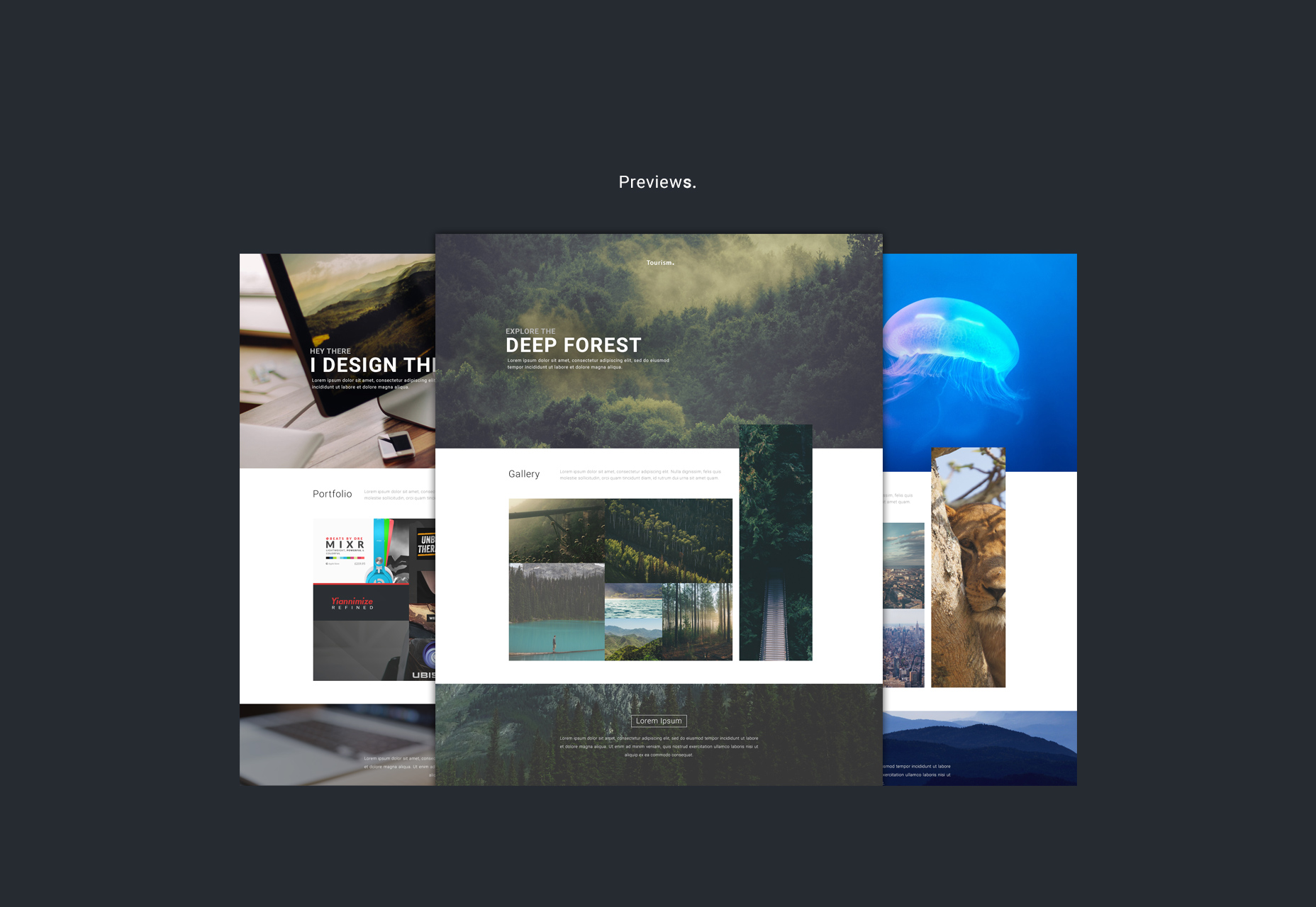 webby-photo-featured-website-psd-template