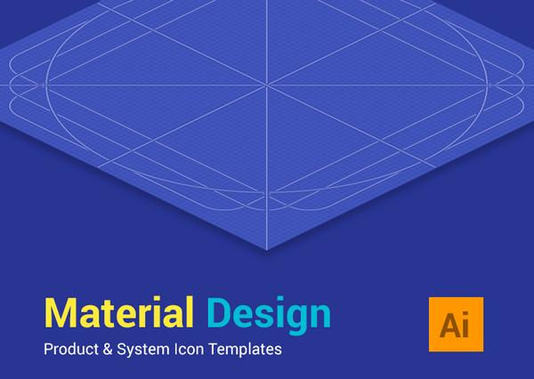 想法最重要!Material Design 图标设计有哪些不同的玩法?