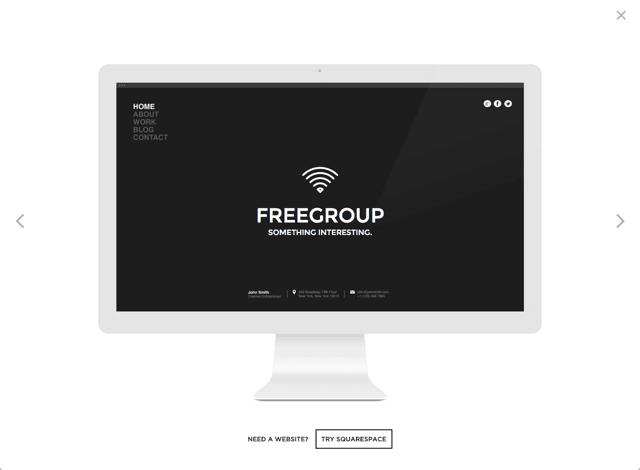 5分钟搞定!简单三步帮你在线快速设计精美Logo的神网站